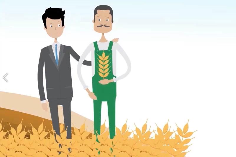 Likwidacja szkód rolnych